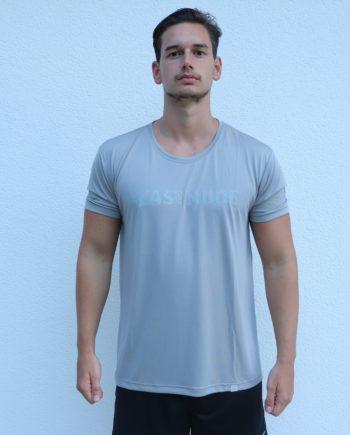 BeastMode-Shirt-Grau-Vorne-Trocken